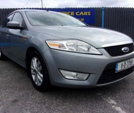FORD MONDEO, 2011 1.8 DIESEL NEW CLUTCH AND FLYWHE FOR SALE IN DUBLIN FOR €6,450 ON DONEDE