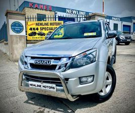 2015 ISUZU DMAX UTAH!! VIDEO!! FOR SALE IN LONGFORD FOR €UNDEFINED ON DONEDEAL