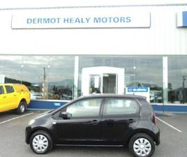 SKODA CITIGO ACTIVE 5DR 1.0 MPI 60HP 3 FOR SALE IN KERRY FOR €7,250 ON DONEDEAL