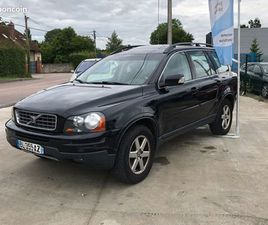 VOLVO XC90 2.4 DS 185CH 5PLACE PHASE 2