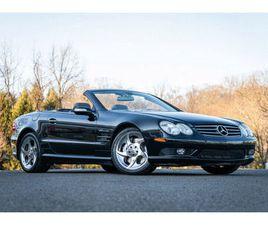 ONE OWNER MERCEDES SL600 - V12 ENGINE - SUMMER READY | CARS & TRUCKS | HAMILTON | KIJIJI