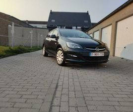 OPEL ASTRA 1.4 ULTIMATE EDITION
