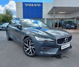 VOLVO V60 D3 MOMENTUM PRO 2019 FOR SALE IN KERRY FOR €35,950 ON DONEDEAL