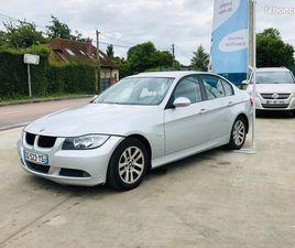 BMW SÉRIE 3 320D 2.0 D 16V 163CV LUXE