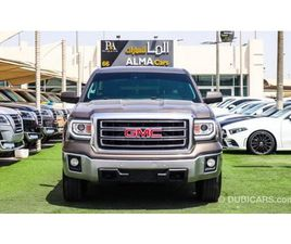GMC SIERRA FOR SALE: AED 73,500