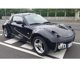 SMART ROADSTER COUPE 60
