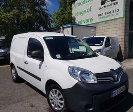 172 RENAULT KANGOO ML19 ENERGY DCI 75 BUSINESS 2D FOR SALE IN LIMERICK FOR €7,950 ON DONED
