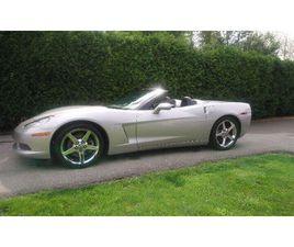 CORVETTE CONVERTIBLE 2007 LS2 AUTOMATIC | CARS & TRUCKS | HAMILTON | KIJIJI
