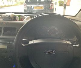 FORD, TRANSIT CONNECT, 2004, 1796 (CC)