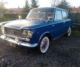 FIAT 1300 DE 1965