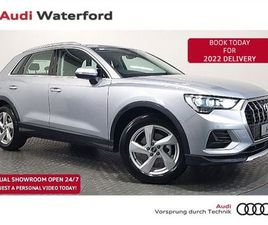 AUDI Q3 RESERVE NOW 35 TDI 150 HP S-T SE FOR SALE IN WATERFORD FOR €49,423 ON DONEDEAL