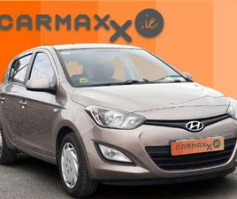 HYUNDAI I20 CLASSIC 4DR FOR SALE IN CORK FOR €9,995 ON DONEDEAL