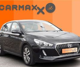 HYUNDAI I30 30 DELUXE AUTOMATIC FOR SALE IN CORK FOR €19,995 ON DONEDEAL