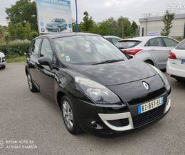 RENAULT SCENIC 1.6 DCI 130 EXPRESSION