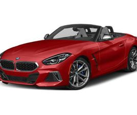 BRAND NEW RED COLOR 2021 BMW Z4 M40I FOR SALE IN DOYLESTOWN, PA 18901. VIN IS WBAHF9C04MWX