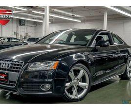 2010 AUDI A5 2.0T 2.0T, AUTO, S-LINE, LEATHER/ALCANTARA | CARS & TRUCKS | OAKVILLE / HALTO