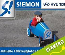 HYUNDAI IONIQ 5 UNIQ- 4WD 72,6 KW/H RELAX-PAKET 800V 4WD