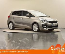 KIA CARENS 1.7 CRDI 141 EDITION 7 FOR SALE IN DUBLIN FOR €21,250 ON DONEDEAL