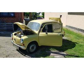 ZASTAVA 750 FIAT 600