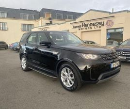 LAND ROVER DISCOVERY SD4 SE 240PS AUTO FOR SALE IN DUBLIN FOR €57,995 ON DONEDEAL