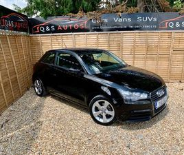 2011 AUDI A1 1.4 TSI NEW NCT 06/2022 FOR SALE IN KILKENNY FOR €7,995 ON DONEDEAL