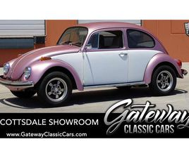 FOR SALE: 1970 VOLKSWAGEN BEETLE IN O'FALLON, ILLINOIS