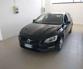 VOLVO V60 D3 GEARTRONIC BUSINESS N1