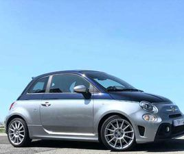 ABARTH 695C RIVALE SPECIAL EDITION NR 440