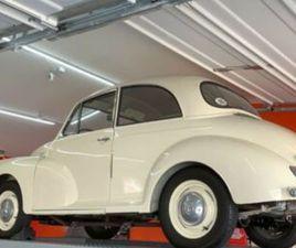 1957 MORRIS MINOR | CLASSIC CARS | CALGARY | KIJIJI