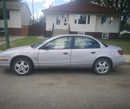 2000 SATURN SL/SL1 $2700 OBO   CARS & TRUCKS   SASKATOON   KIJIJI