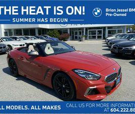 2020 BMW Z4 M40I   CARS & TRUCKS   VANCOUVER   KIJIJI