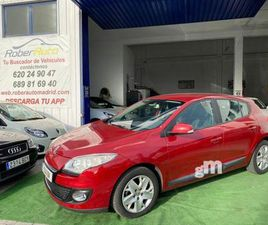 RENAULT MEGANE LIFE ENERGY TCE 115 SS