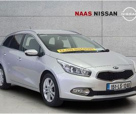 KIA CEED CEE D SW 1.6 EX 5DR FOR SALE IN KILDARE FOR €13,445 ON DONEDEAL