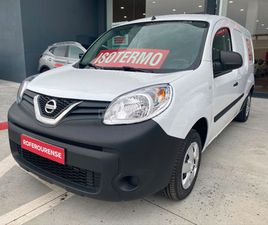 NISSAN - NV250 ISOTERMO L2H1 1.5DCI 95CV