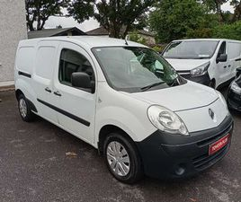 2011 RENAULT KANGOO MAXI* FOR SALE IN CORK FOR €4,650 ON DONEDEAL