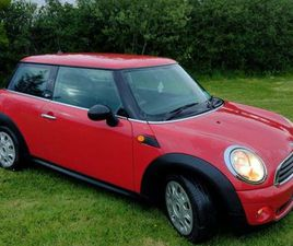 MINI FOR SALE IN DONEGAL FOR €3,600 ON DONEDEAL