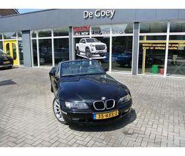 BMW Z3 1.8