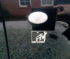 SMART ROADSTER MTV
