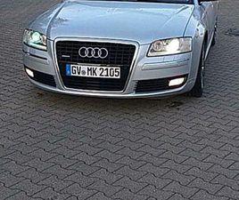 AUDI A8 LANG ³.0TDI 2008 BAUJAHR