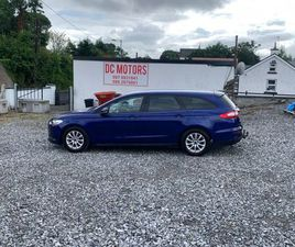 2015 FORD MONDEO 2.0 TDCI ESTATE FOR SALE IN GALWAY FOR €10,250 ON DONEDEAL