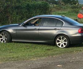 BMW 330 D E 90 231 CV