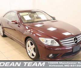 CL 550 4MATIC