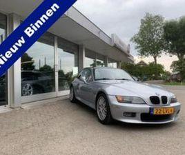 BMW Z3 M-PAKKET | 18 LM VELGEN | AIRCO | UIT 1999 AANGEBODEN DOOR AUTOBEDRIJF KOOYMAN