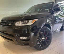 SUPERCHARGED AUTOBIOGRAPHY