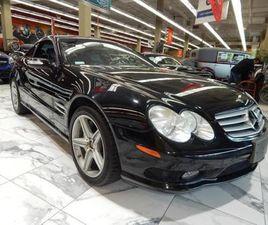 SL55 AMG