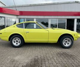 AUTRES NISSAN DATSUN 240Z - RESTORED - EASY TO FINISH