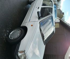 PEUGEOT 205 FOR SALE IN TYRONE FOR £1,500 ON DONEDEAL
