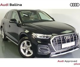 AUDI Q5 35 TDI S-T SE 5DR AUTO FOR SALE IN MAYO FOR €59,950 ON DONEDEAL