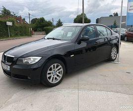 BMW SERIE.3 E90 320D 163CH CONFORT