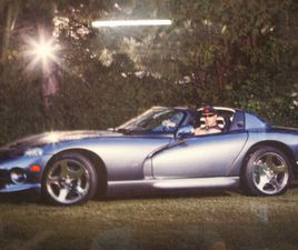 DODGE VIPER | CARS & TRUCKS | SUDBURY | KIJIJI